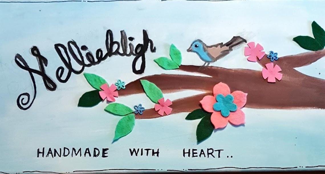 Nellie Bligh