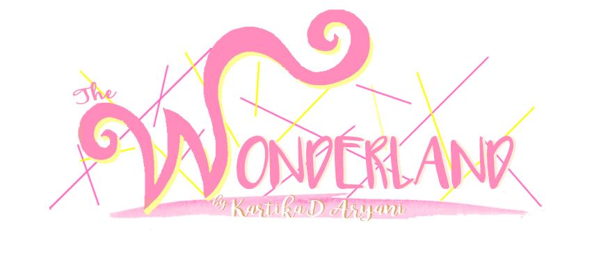 The Wonderland - Beauty, Travel, Food & Lifestyle