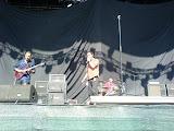 White Walls, OST Fest, Bucuresti, Romexpo, 15 iunie 2012