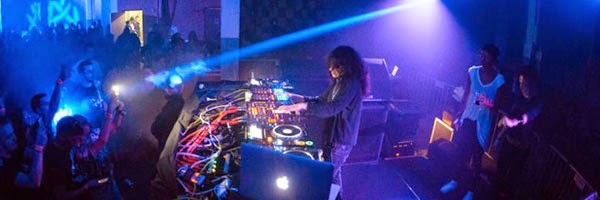 Nicole Moudaber - In the MOOD Podcast 034 - 17-12-2014