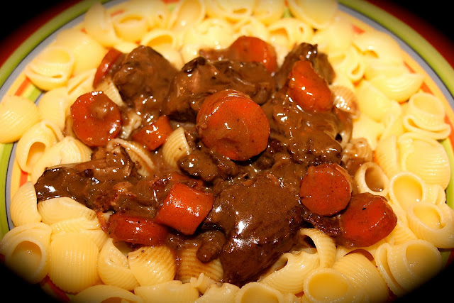 Beef Daube