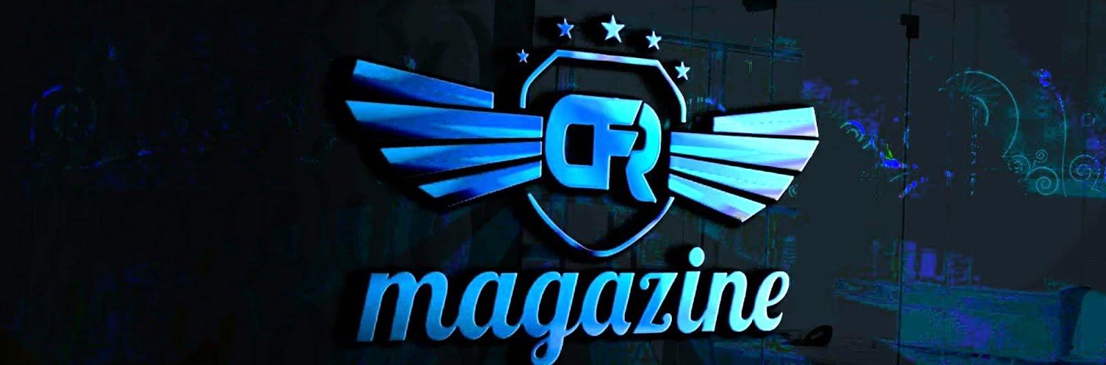cfr magazine
