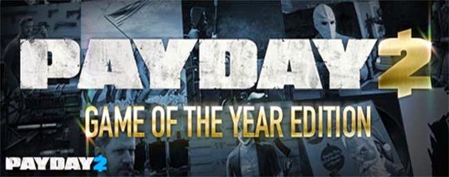 Payday 2-PROPHET