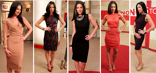 Stacy London, What Not To Wear, fashion, style