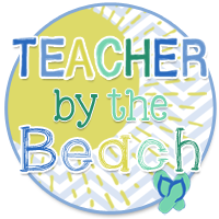 Teacher by the Beach