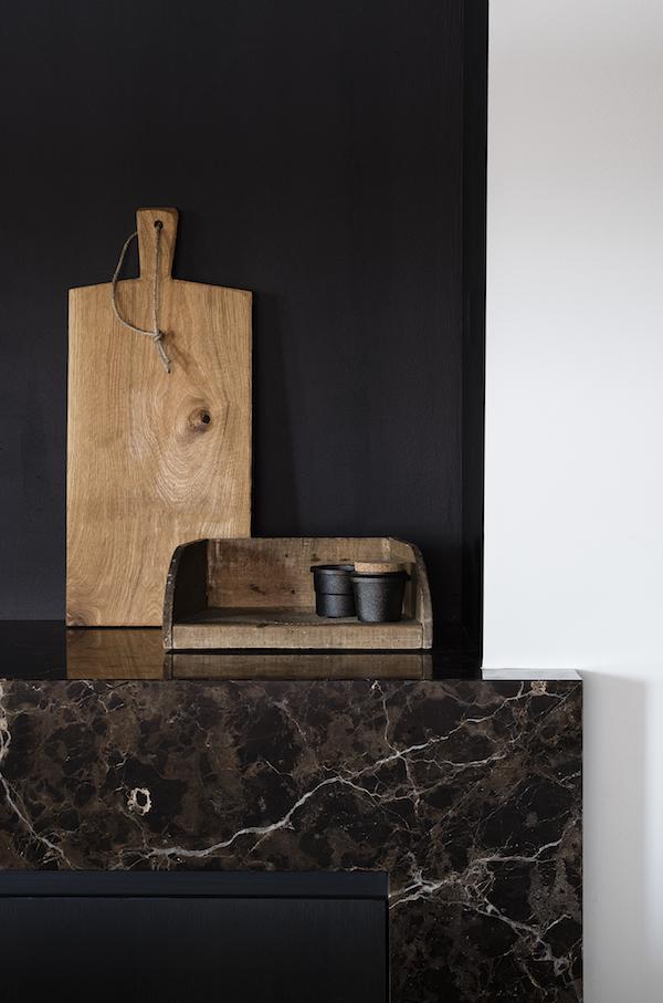 Vosgesparis: Warm Tones For A Cozy Kitchen   Piet Boon Kitchen Details