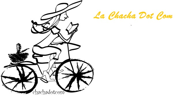                     La Chacha Dot Com