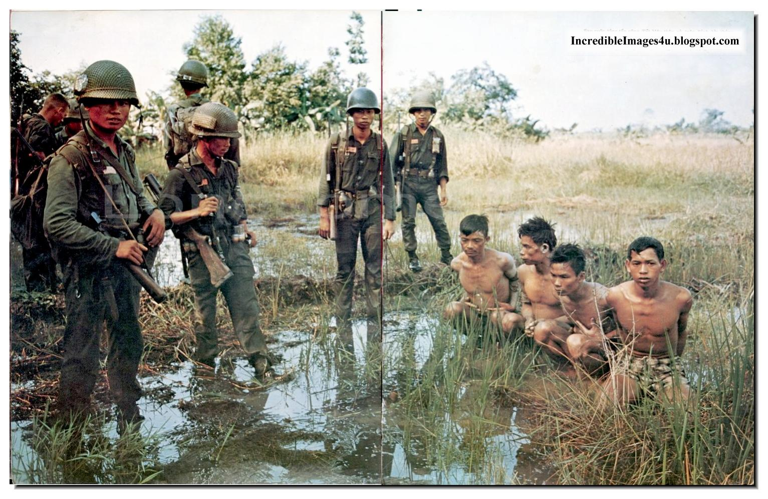 the history of the war in vietnam