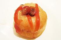 J.Co Donuts - Mona Pisa