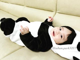 gambar bayi comel instagram