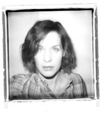 Melanie Kretschmann
