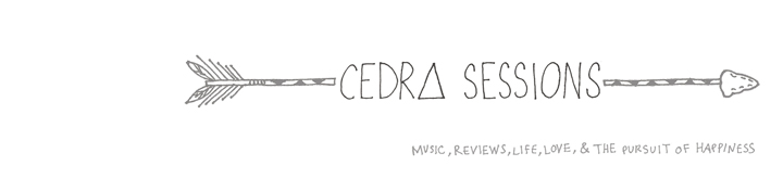 the cedra sessions