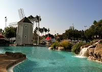 Disney's Yacht and Beach Club