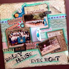 September Featured Layout Scrapper!