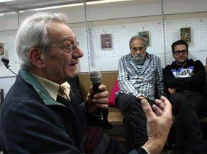 Ανδρέας Θωμόπουλος : Η Ψυχεδέλεια πέθανε όταν μπήκε στην μέση το χρήμα