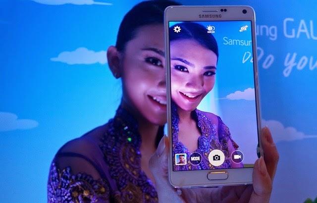 samsung Galaxy terbaru, Samsung Galaxy V, samsung terbaru