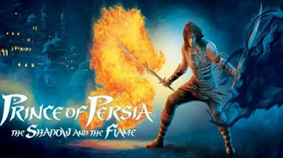 download Game Prince of Persia The Shadow And The Flame APK Mod