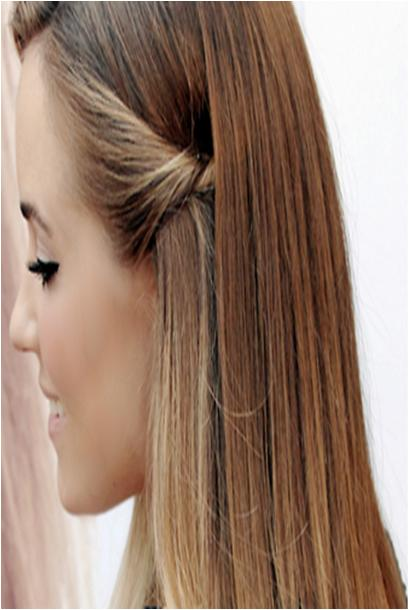 Quick And Easy Hairstyles For Long Hair |Latest Hairstyle
