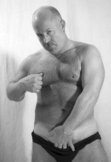 mature sexy hairy daddies - sexy senior hairy daddies - hot mens - hairy muscle dad