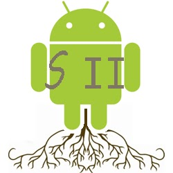 ROOT and CWM for Galaxy S2 i9100G