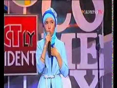 Sri Rahayu Close Mic pada babak Show Semalam