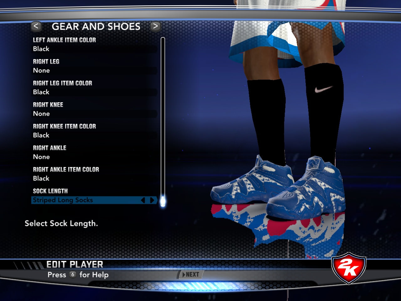 ... NBA 2k14 Next-Gen on PC Mod : Global - Gears and Shoes ...