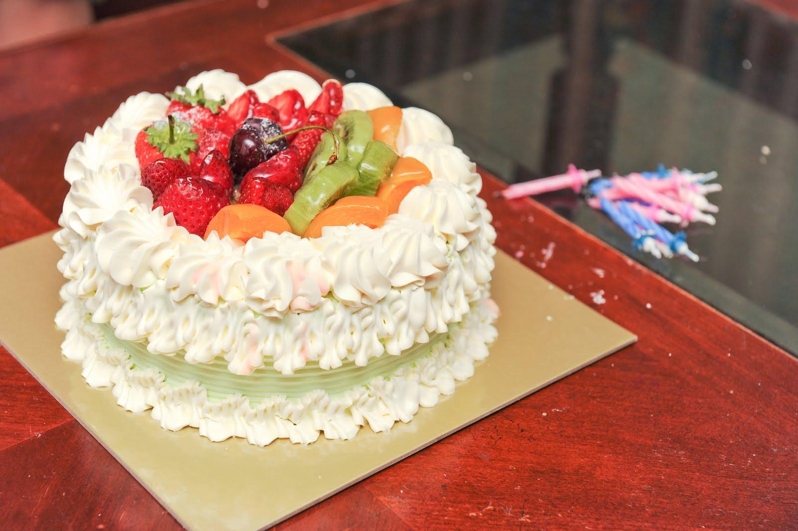 Being Chinese How To Celebrate Birthdays Chinese Style - Birthday cake chinese style