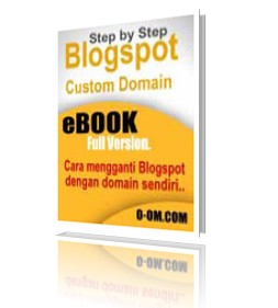 Step-by-Step Blogspot Custom Domain