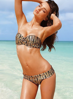 Victoria's Secret Full Coverage Bikini Bottoms and One Pieces