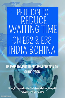 https://www.change.org/p/reduce-the-waiting-time-on-india-immigration-eb2-and-eb3-categories