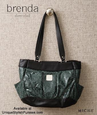 Brenda Shell for Demi Bags