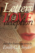 Letters of Love &amp; Deception