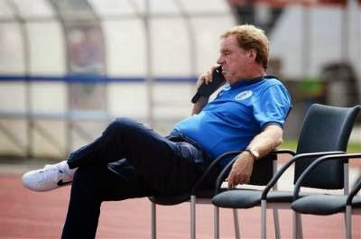 Michael Dawson to QPR