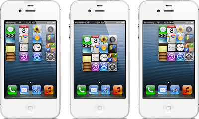 Cydia: Boxy, organize your Springboard as you like