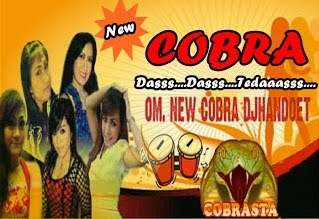 Download Dangdut Koplo New Cobra Terbaru April 2013 Campursari