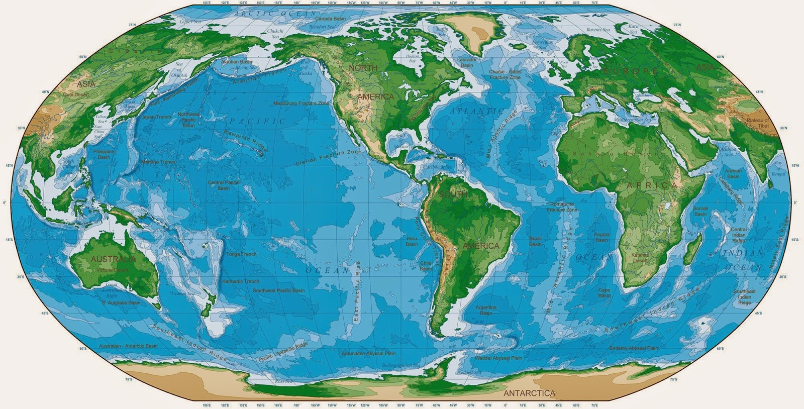 World Map Nile River - Nile river location on world map