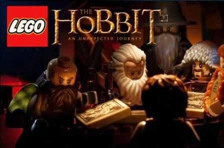 LEGO The Hobbit PC Games