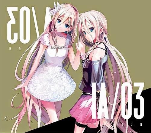IA/03 -VISION (2014.11.05/MP3/RAR)