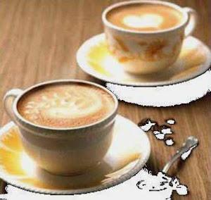 มุมกาแฟ