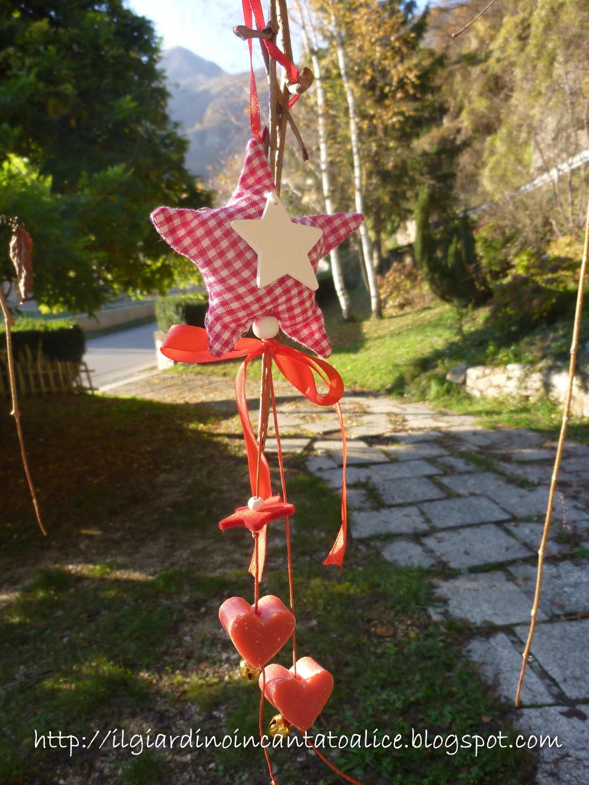 Il giardino incantato di alice un insolito arbre magique - Il giardino di alice ...