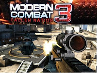 Modern Combat 3 Fallen Nation walkthrough for ipad, ipod touch and iphone.