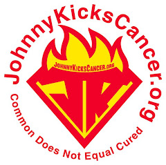 The JohnnyKicksCancer Foundation