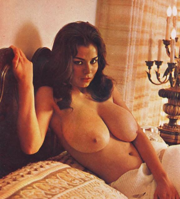 nude pictures of serena deeb