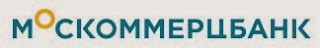 Москоммерцбанк логотип