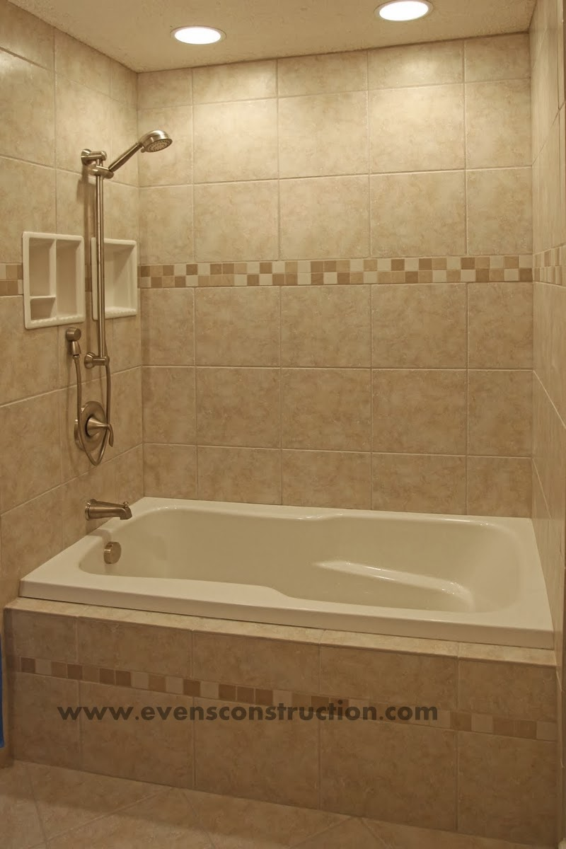 Bathroom Tiles : Gallery