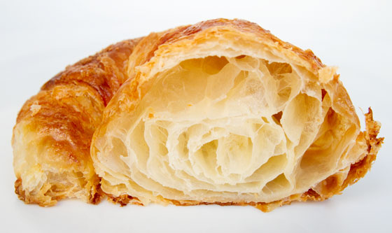 Twice Baked: The Great Croissant Experiment