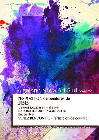 exposition peinture abstraite jbb