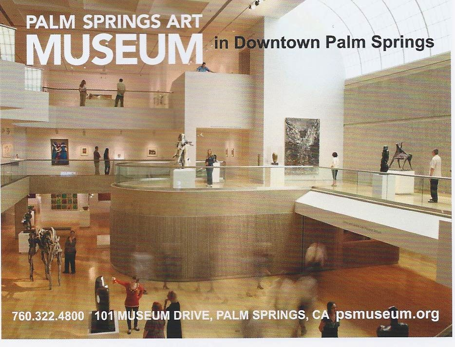 Denis j lacomb hip strip for Palm springs strip hotels