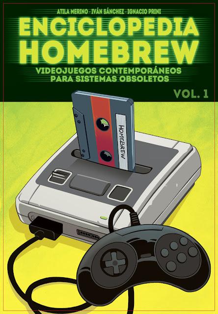 Ya en marcha la campaña de crowdfunding para hacerte con un ejemplar del libro Enciclopedia Homebrew Vol. 1