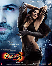 Raaz 3: The Third Dimension (2012)